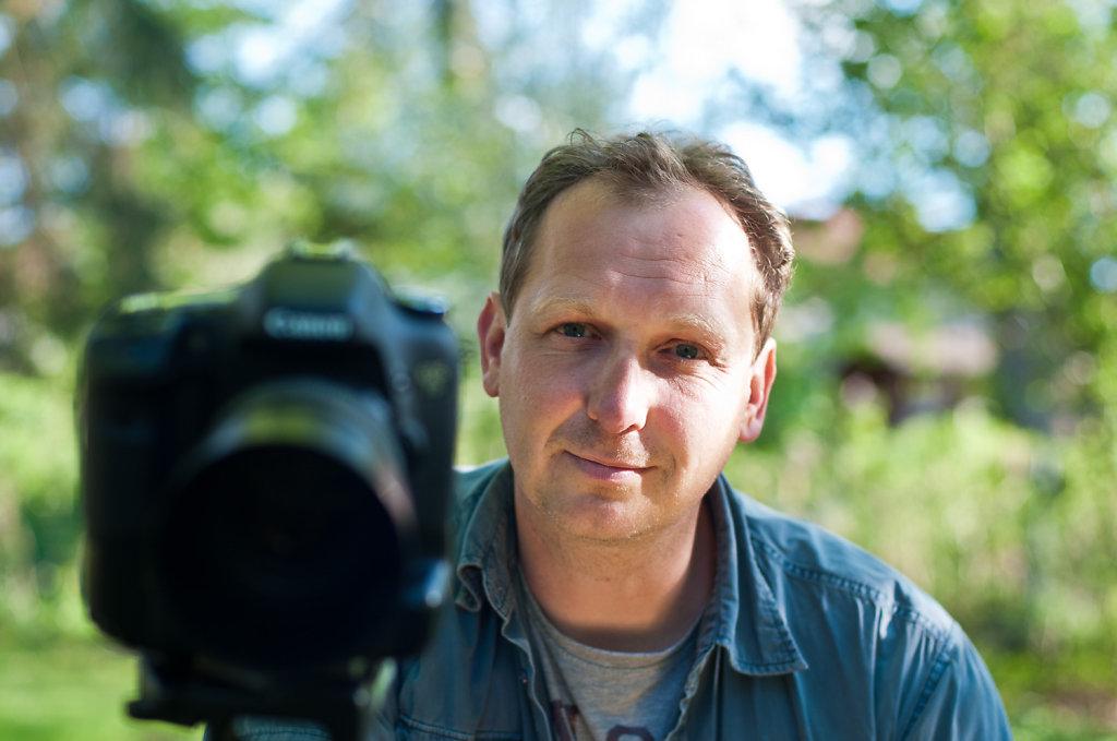 Gartenfotograf Dirk Mann